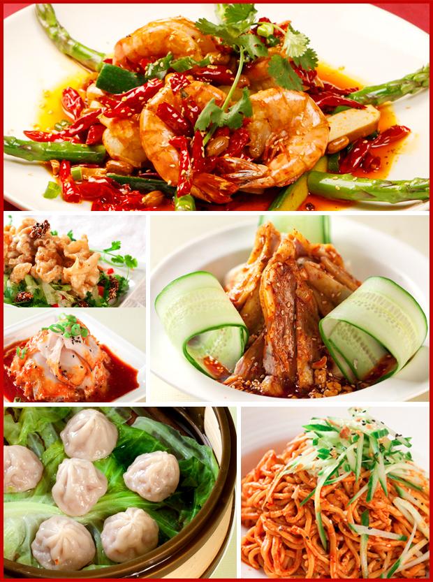 三藩好吃的,最好三藩好吃的,三藩好吃的御食园,三藩好吃的推荐